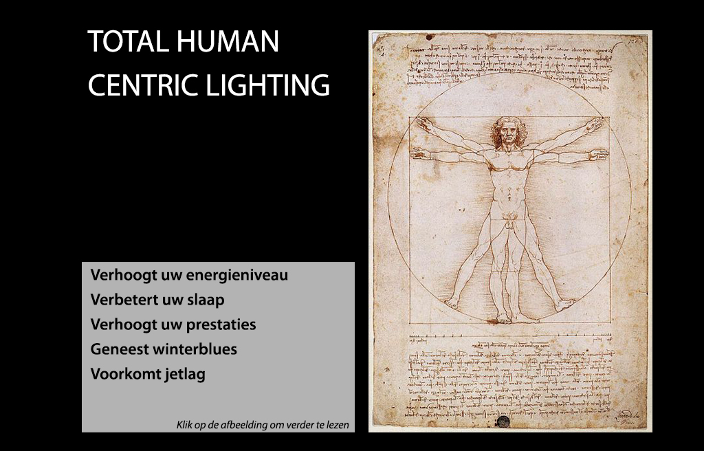 Total Human Centric Lighting