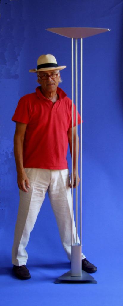 Edy ten Berge, ontwerper