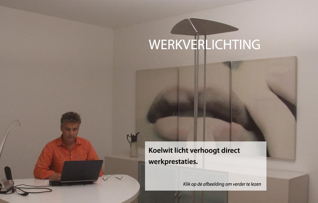 Werkverlichting